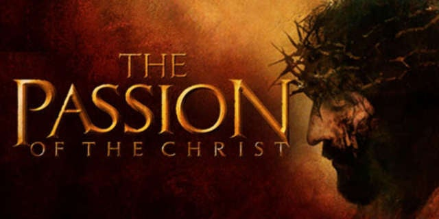 the passion of the christ sequel coming  titled resurrection