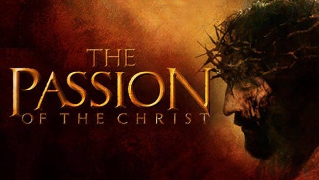 Passion Christ