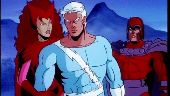 X Men The Animated Series Every Mutant That S Ever Appeared On The Show