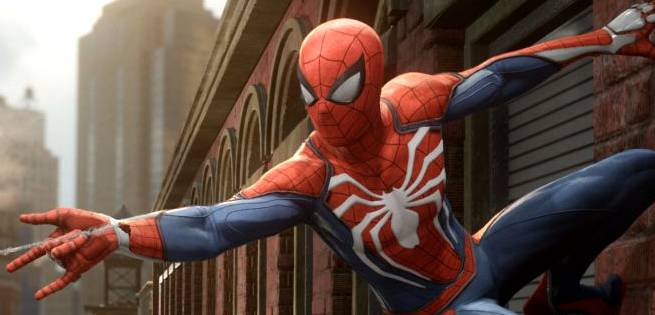 spidermangame
