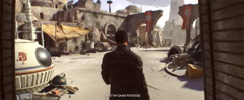 star-wars-visceral-game-footage
