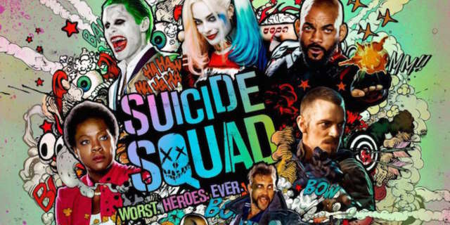 "Suicide Squad Director Apologizes for Saying ""F--k Marvel"""