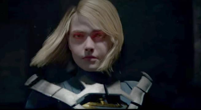 supergirlinjustice
