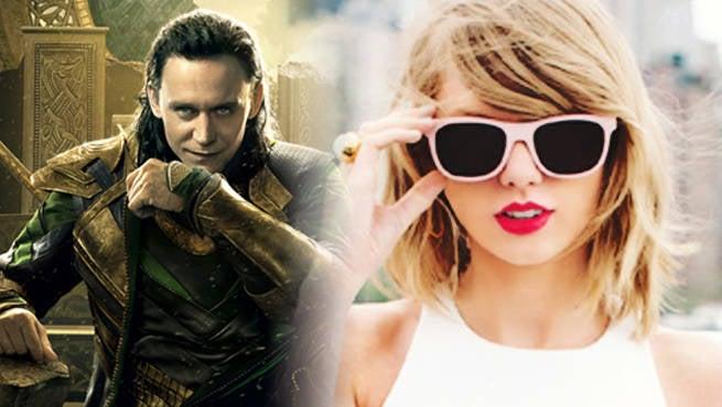 Taylor Loki Intro