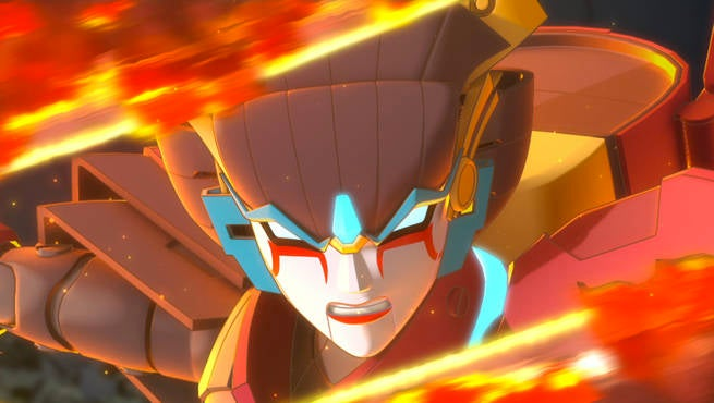 Transformers CW Header