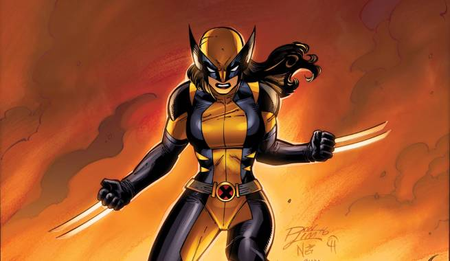 All-New Wolverine Enemy of the State II