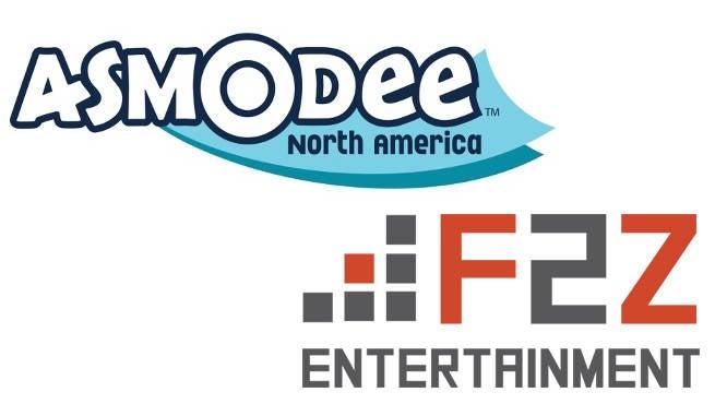 Asmodee F2Z