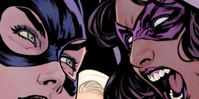 Batgirl BOP 1 Header