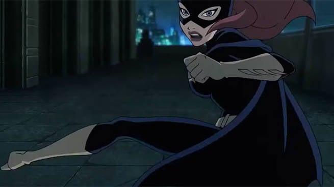 batgirl tkj 3