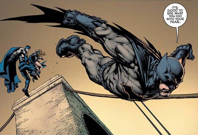 Batman 3 Image 4