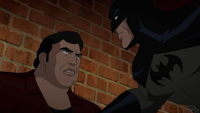 Batman Maroni