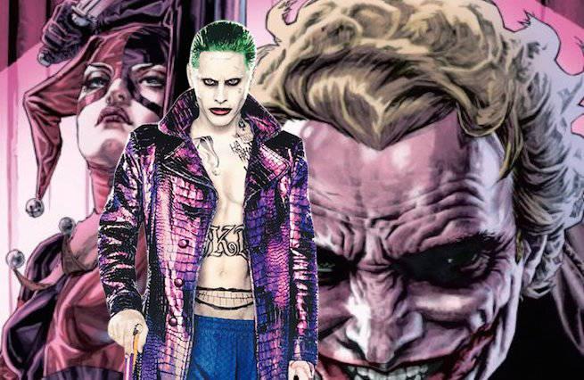 Bermejo-Joker