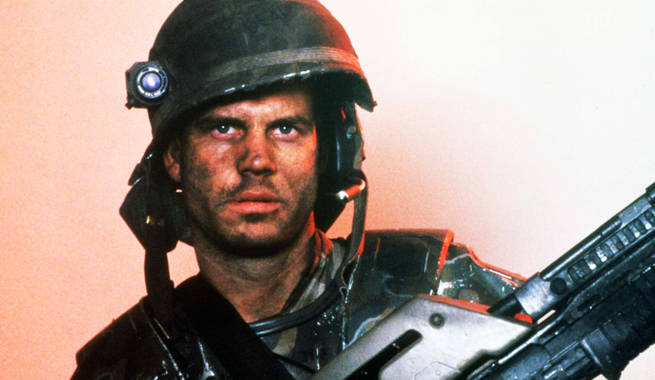 Fans React To Bill Paxton's Death