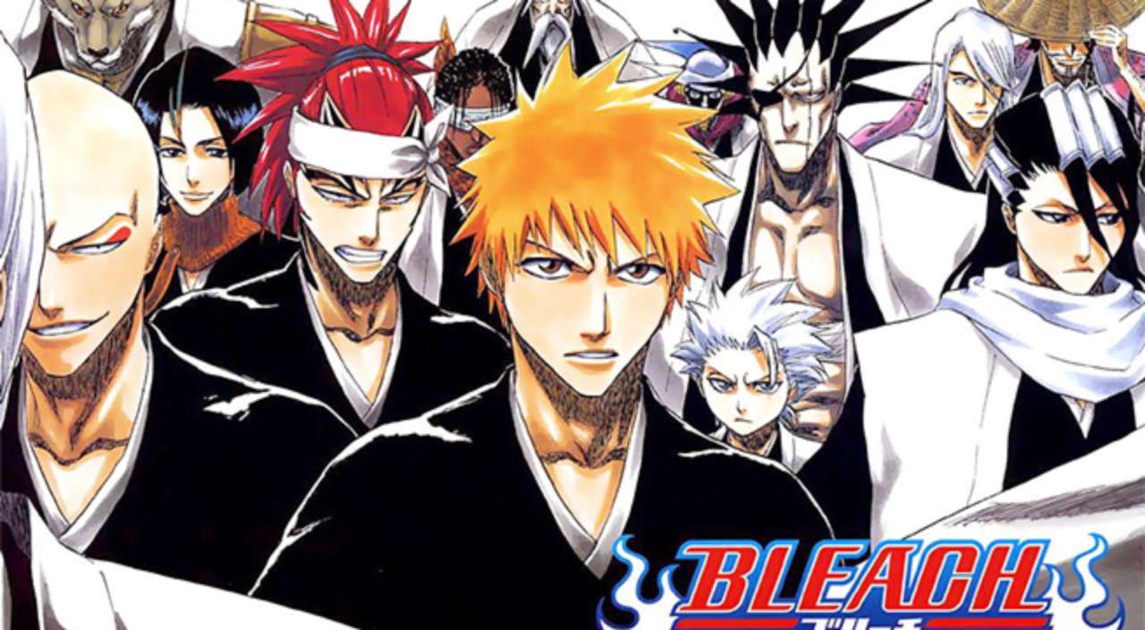 Bleach dating sim deviantart messages