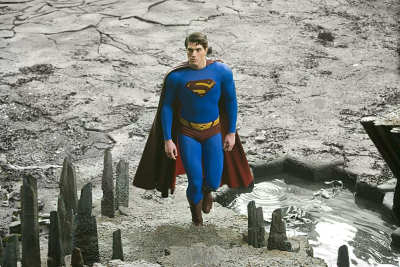 Brandon Routh Reacts to Playing Superman Again