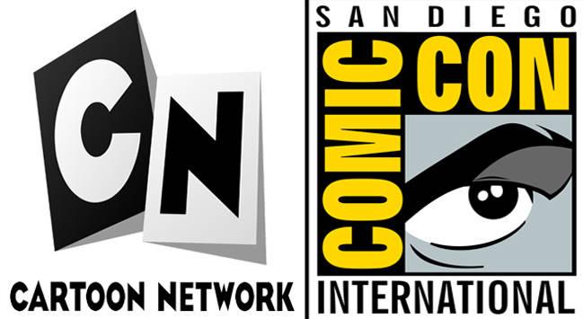 cartoon network sdcc