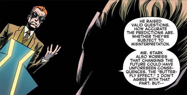 CM6 Gyrich Marvel