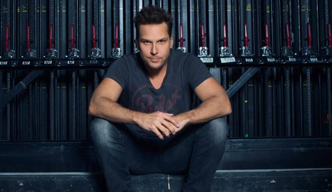 American Gods Casts Dane Cook As Robbie