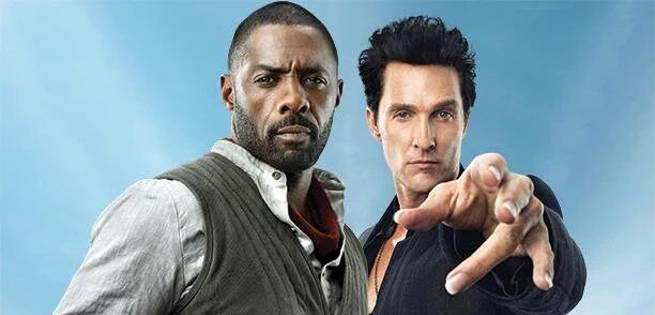 The Dark Tower Trailer Officially Rated And Ready For Release