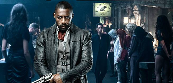 The Dark Tower Release Date Delayed Again