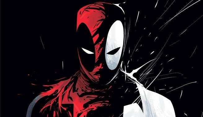 Deadpool Back in Black