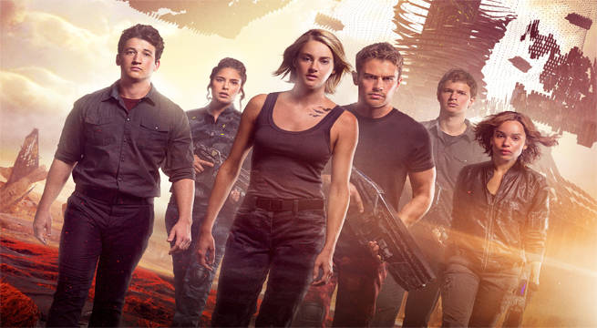Divergent Finale To Skip Theaters And Be Released As TV Movie