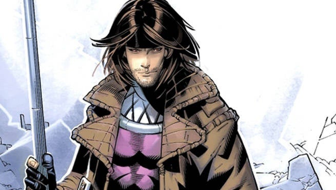 Gambit Remy