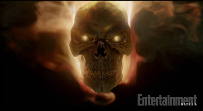 ghost rider aos