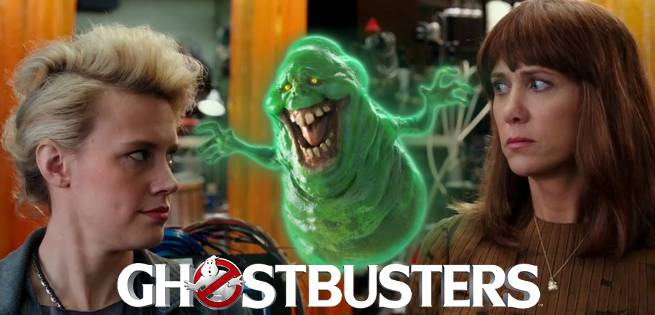 Ghostbusters Sequel Will Happen According To Sony Executive
