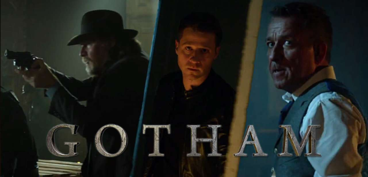 Gotham Season 3 Comic-Con Panel Reveals Six-Month Jump and More