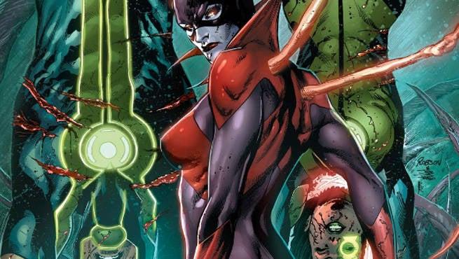 Green Lanterns 2 Header