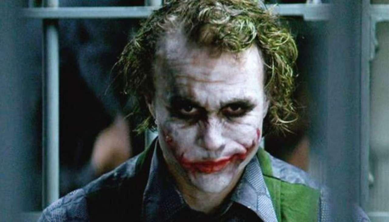 Joker Fans Are Loving Joaquin Phoenix's Tribute to Heath Ledger