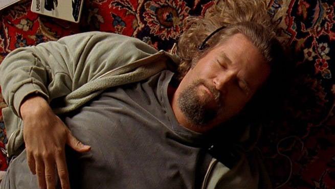 Jeff Bridges Lebowski
