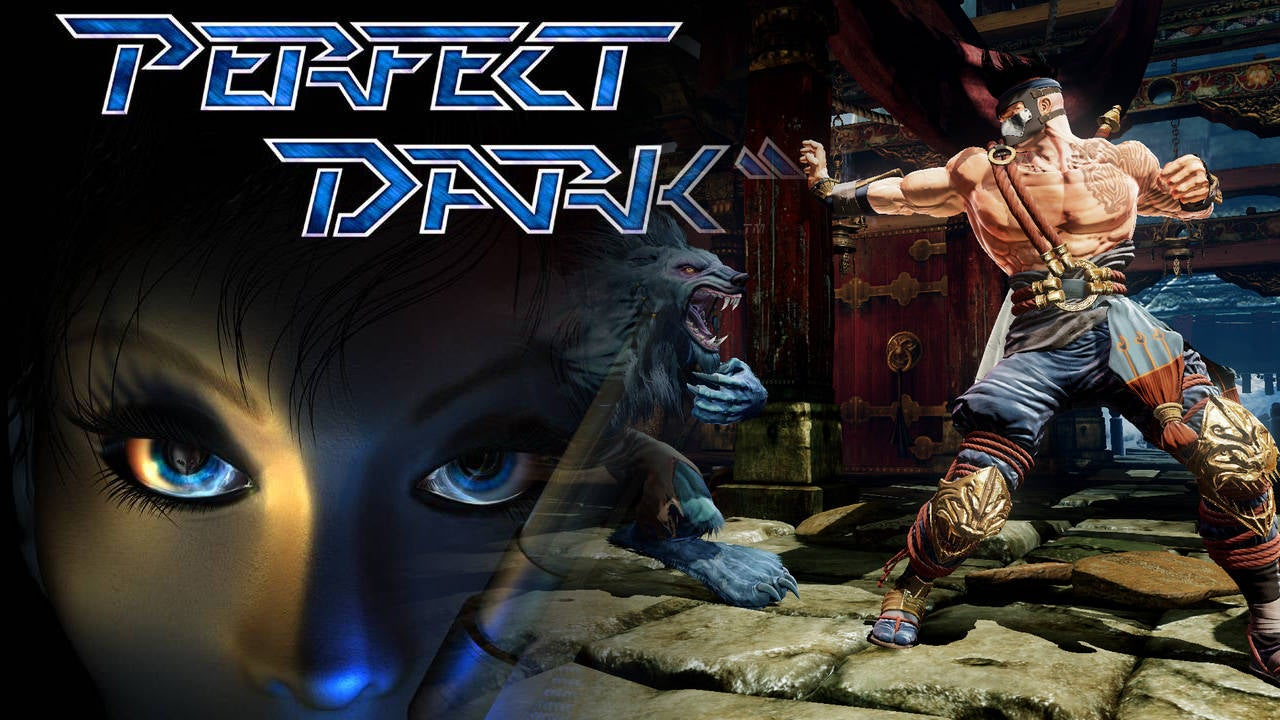 Perfect Dark Killer Instinct