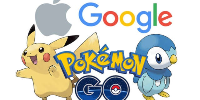 Nintendo Most Likely Making Less On Pokemon GO Than Apple Or Google