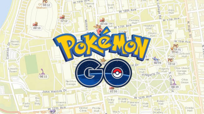 pokevision copy