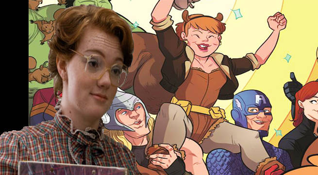 squirrel girl purser