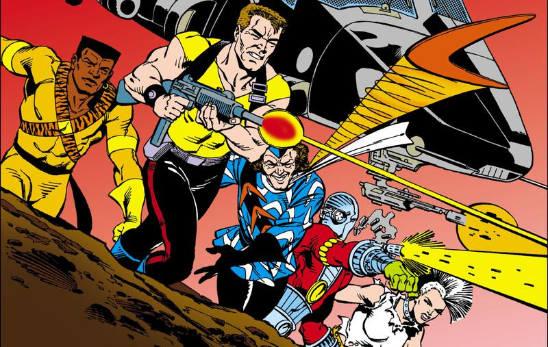5 Things From Classic Suicide Squad Comics We Hope to See in the Movie