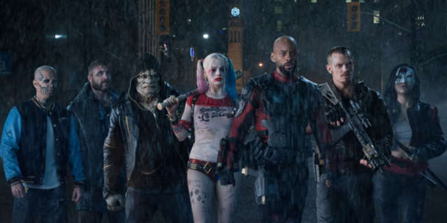suicide-squad-line-up-in-rain