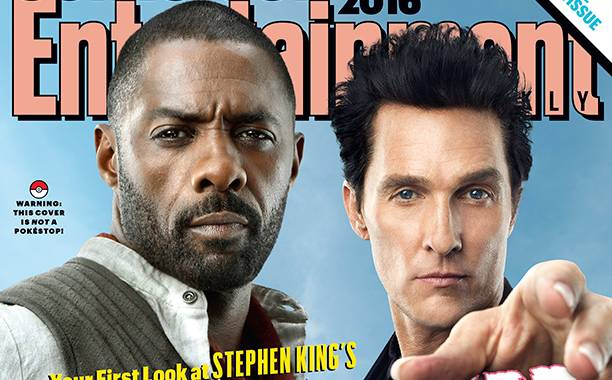 The Dark Tower Top