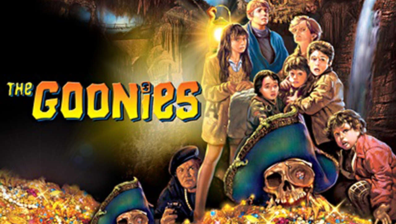 Sean Astin Reveals If A Sequel to 'The Goonies' Will Ever Get Made