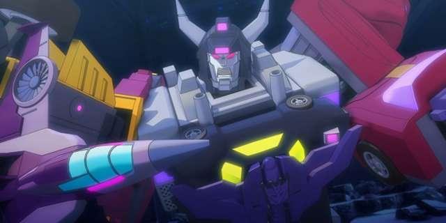 Transformers Combiner Wars Official Trailer