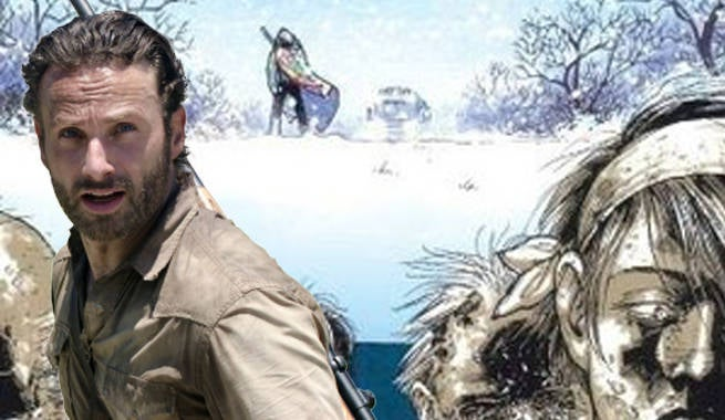TWD winter