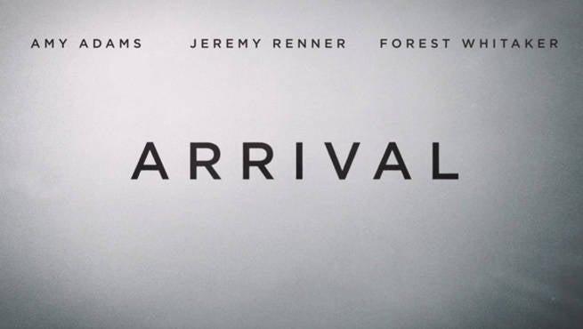 Arrival Trailer Released Online