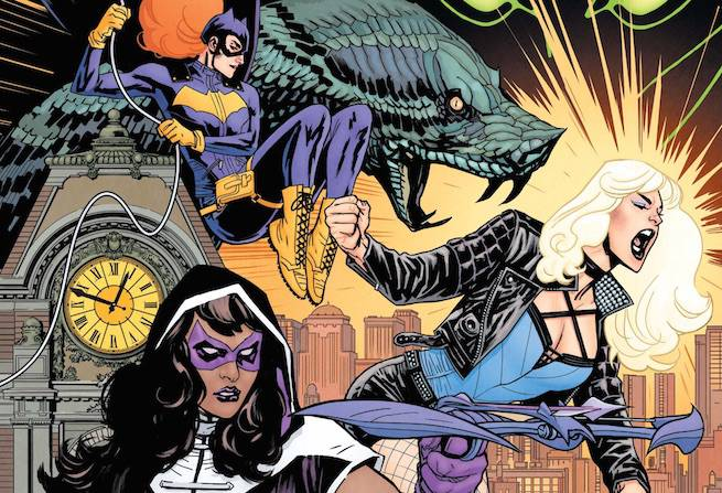 batgirl-and-the-birds-of-prey-1