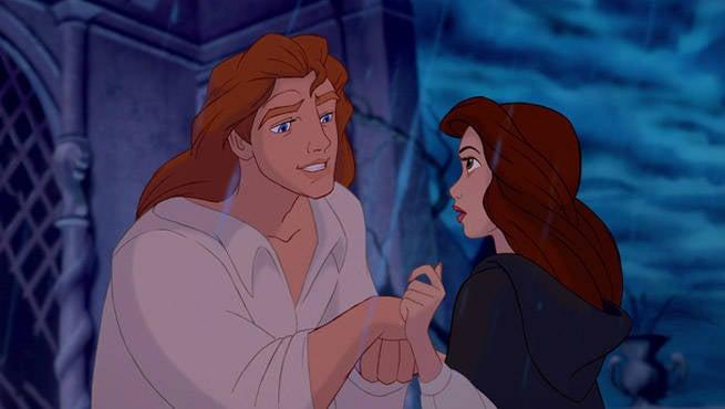 Beauty And The Beast Prince