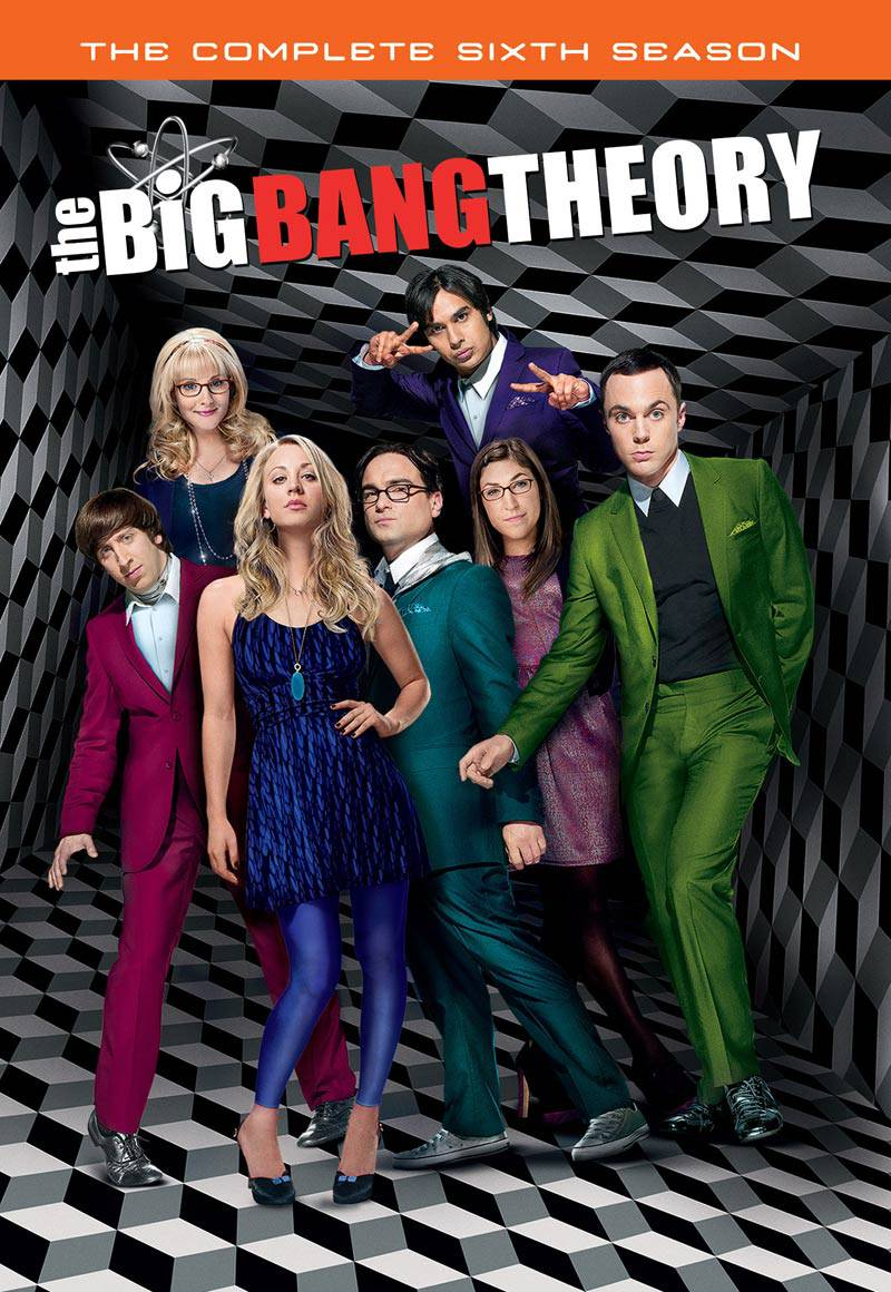 BigBangTheoryS6
