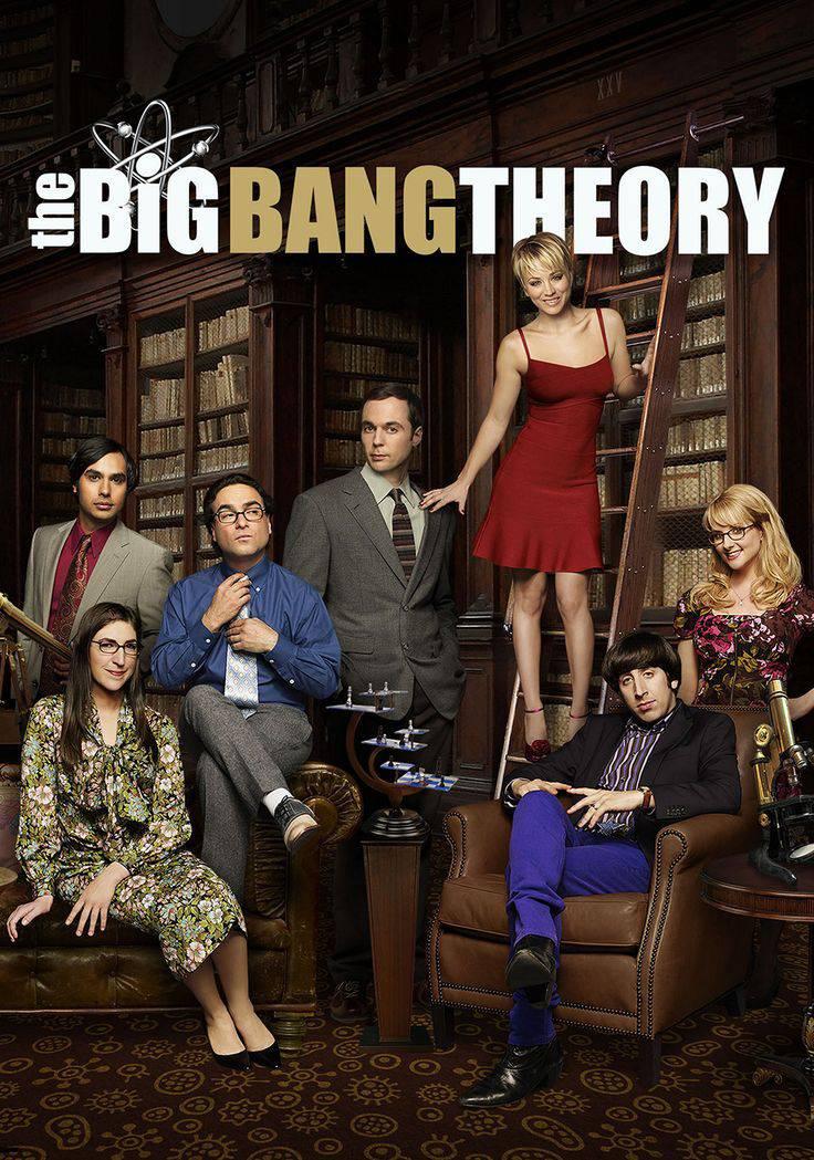 'Big Bang Theory' actress pens guidebook on understanding boys