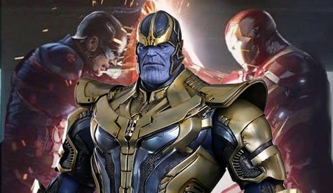 Civil Infinity War