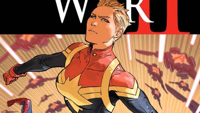 Civil War 4 Cover Header